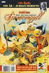 Cover for Carl Barks 100 år - jubileumshefte (Hjemmet / Egmont, 2001 series)