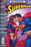 Cover for Superman (Editora Abril, 2000 series) #3