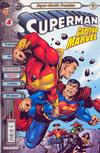 Cover for Superman (Editora Abril, 2000 series) #4