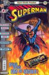 Cover for Superman (Editora Abril, 2000 series) #5