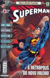 Cover for Superman (Editora Abril, 2000 series) #6