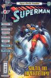 Cover for Superman (Editora Abril, 2000 series) #8