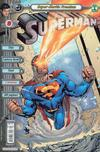 Cover for Superman (Editora Abril, 2000 series) #9