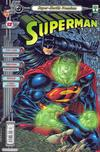 Cover for Superman (Editora Abril, 2000 series) #12