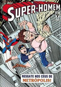 Cover Thumbnail for Super-Homem (Editora Abril, 1984 series) #61