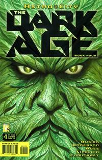 Cover Thumbnail for Astro City: The Dark Age Book Four (DC, 2010 series) #1