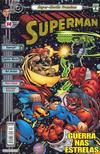 Cover for Superman (Editora Abril, 2000 series) #14