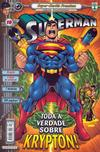 Cover for Superman (Editora Abril, 2000 series) #19