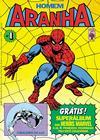 Cover for Homem-Aranha (Editora Abril, 1983 series) #1
