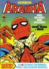 Cover for Homem-Aranha (Editora Abril, 1983 series) #2