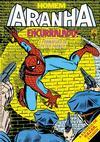 Cover for Homem-Aranha (Editora Abril, 1983 series) #3