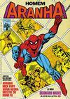 Cover for Homem-Aranha (Editora Abril, 1983 series) #4