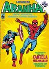 Cover for Homem-Aranha (Editora Abril, 1983 series) #5