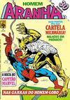 Cover for Homem-Aranha (Editora Abril, 1983 series) #6