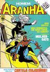 Cover for Homem-Aranha (Editora Abril, 1983 series) #7