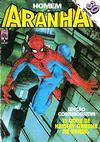 Cover for Homem-Aranha (Editora Abril, 1983 series) #9