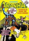 Cover for Homem-Aranha (Editora Abril, 1983 series) #10