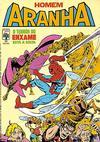 Cover for Homem-Aranha (Editora Abril, 1983 series) #13