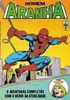 Cover for Homem-Aranha (Editora Abril, 1983 series) #15