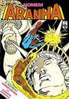 Cover for Homem-Aranha (Editora Abril, 1983 series) #19