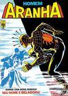 Cover for Homem-Aranha (Editora Abril, 1983 series) #20