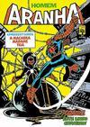 Cover for Homem-Aranha (Editora Abril, 1983 series) #21