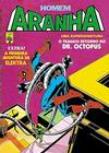 Cover for Homem-Aranha (Editora Abril, 1983 series) #22