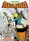 Cover for Homem-Aranha (Editora Abril, 1983 series) #23