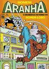 Cover for Homem-Aranha (Editora Abril, 1983 series) #24