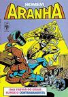Cover for Homem-Aranha (Editora Abril, 1983 series) #25