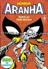 Cover for Homem-Aranha (Editora Abril, 1983 series) #26