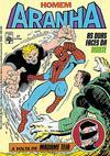 Cover for Homem-Aranha (Editora Abril, 1983 series) #27