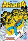 Cover for Homem-Aranha (Editora Abril, 1983 series) #28