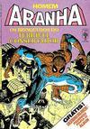 Cover for Homem-Aranha (Editora Abril, 1983 series) #29