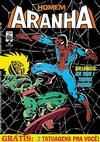 Cover for Homem-Aranha (Editora Abril, 1983 series) #30