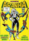 Cover for Homem-Aranha (Editora Abril, 1983 series) #33