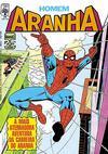 Cover for Homem-Aranha (Editora Abril, 1983 series) #34