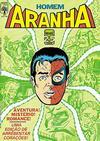 Cover for Homem-Aranha (Editora Abril, 1983 series) #35