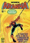 Cover for Homem-Aranha (Editora Abril, 1983 series) #37