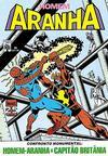 Cover for Homem-Aranha (Editora Abril, 1983 series) #38