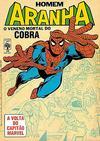 Cover for Homem-Aranha (Editora Abril, 1983 series) #39