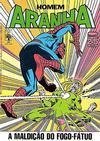 Cover for Homem-Aranha (Editora Abril, 1983 series) #40