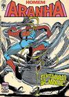 Cover for Homem-Aranha (Editora Abril, 1983 series) #41