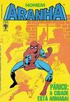 Cover for Homem-Aranha (Editora Abril, 1983 series) #42