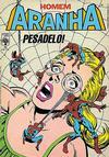 Cover for Homem-Aranha (Editora Abril, 1983 series) #43