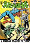 Cover for Homem-Aranha (Editora Abril, 1983 series) #44