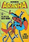 Cover for Homem-Aranha (Editora Abril, 1983 series) #45