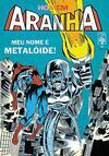 Cover for Homem-Aranha (Editora Abril, 1983 series) #46