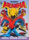 Cover for Homem-Aranha (Editora Abril, 1983 series) #47