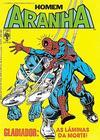 Cover for Homem-Aranha (Editora Abril, 1983 series) #48